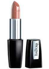 Isadora Spring Make-up Perfect Moisture Lipstick Lippenstift 4.5 g