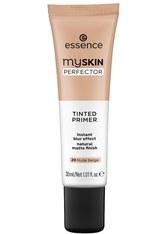 ESSENCE - Essence Make-up Essence Make-up My Skin Perfector Tinted Primer Primer 30.0 ml - Primer