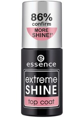 ESSENCE - essence Extreme Shine Nagelüberlack  no_color - BASE & TOP COAT