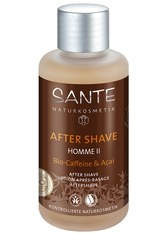 SANTE - Sante Homme Deux After Shave 100 ml - Rasur - AFTERSHAVE