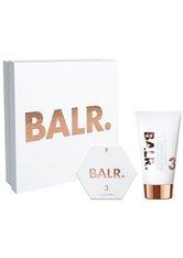 BALR. Damendüfte 3 Eau de Parfum For Women + Shower Gel Duftset 1.0 pieces