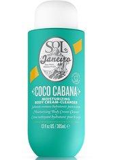 Sol de Janeiro Duschgel Coco Cabana Body Cream-Cleanser Duschgel 385.0 ml