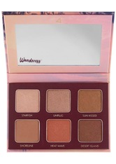 Wander Beauty Produkte Wanderess Off Duty Palette Make-up Set 1.0 pieces