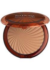ISADORA - Isadora Bronzing Make-up Nr.01 - Light Tan Bronzer 20.0 g - CONTOURING & BRONZING