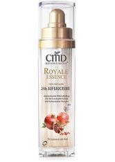 CMD Naturkosmetik Produkte Royale Essence - 24h Aufbaucreme 50ml Gesichtscreme 50.0 ml