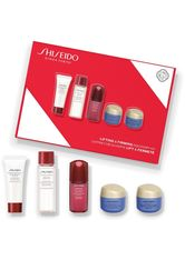 Shiseido VITAL PERFECTION Lifting Ritual Discovery Kit Gesichtspflege 1.0 pieces