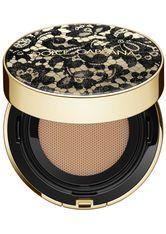 Dolce&Gabbana PRECIOUSSKIN Perfect Finish Cushion Foundation 12g (Various Shades) - Cream 210