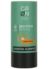 Groen Produkte Essential Deo Stick - Calendula 40g  40.0 g