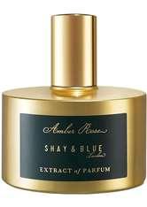 Shay & Blue Eau de Parfum Amber Rose Extract Of Parfum Parfum 60.0 ml