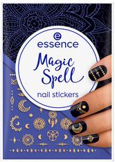 Essence Nail Art Magic Spell nail stickers Nagelsticker 1.0 pieces