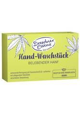 Dresdner Essenz Pflege Hand-Waschstück Belebender Hanf Handreinigung 100.0 g