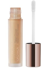 delilah Take Cover Radiant Cream Concealer (Various Shades) - Marble