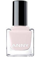 ANNY Nagellacke Nail Polish 15 ml Whipped Cream