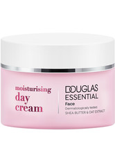 Douglas Collection Pflege Moisturising Day Cream Gesichtscreme 50.0 ml