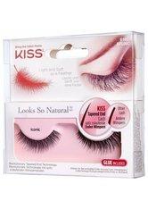 KISS Produkte KISS Kiss Looks So Natural Kunstwimpern - Iconic Künstliche Wimpern 1.0 pieces