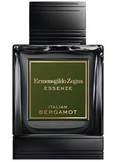 ERMENEGILDO ZEGNA - Ermenegildo Zegna Essenze 100 ml Eau de Parfum (EdP) 100.0 ml - PARFUM