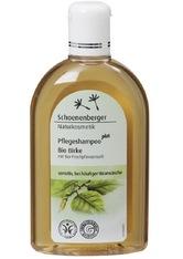 Schönenberger Produkte Shampoo plus - Birke 250ml Haarshampoo 250.0 ml