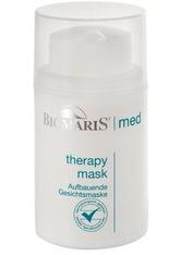 BIOMARIS Produkte BIOMARIS med Therapy Mask Aufbauende Gesichtsmaske Gesichtspflege 50.0 ml