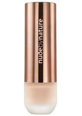 Nude by Nature Flawless Flüssige Foundation  30 ml Nr. w2 - ivory