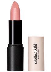 estelle & thild BioMineral Cream Lipstick Caramel 4,5 g Lippenstift