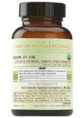 VMV HYPOALLERGENICS - VMV Hypoallergenics Produkte Know-It Oil Körpercreme 125.0 ml - Körpercreme & Öle