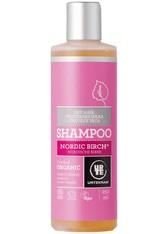Urtekram Produkte Nordic Birch - Shampoo trockenes Haar 250ml Haarshampoo 250.0 ml