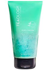 Teaology Reinigung Black Matcha  Micellar Jelly Cleanser Gesichtsreinigung 150.0 ml
