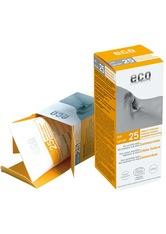 Eco Cosmetics Produkte Sonnencreme - LSF25 75ml Sonnencreme 75.0 ml