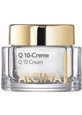 Alcina Kosmetik Effekt & Pflege Q10-Creme 250 ml