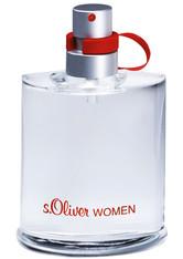 s.Oliver Women Eau de Parfum Edp Natural Spray 30 ml Parfüm
