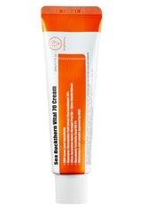 PURITO - PURITO Produkte PURITO Sea Buckthorn Vital 70 Cream Gesichtscreme 50.0 ml - TAGESPFLEGE