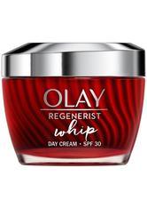 Olay Gesichtspflege Regenerist Whip Day Cream LSF 30 Gesichtscreme 50.0 ml