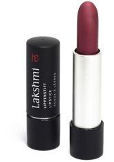 Lakshmi Produkte Lakshmi Produkte Lippenstift Rubinrot No.617 3g Lippenstift 3.0 g