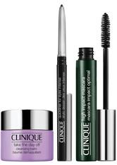 CLINIQUE - Clinique Augen High Impact Favourites  Favourites-Set (50ml) - MAKEUP SETS