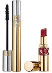 Yves Saint Laurent Auge Mascara Volume Effet Faux Cils Set Make-up Set 1.0 pieces
