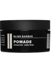 Blind Barber Haarstyling 90 Proof Pomade Travel Size Haarcreme 25.0 g