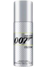 James Bond 007 Herrendüfte Cologne Deodorant Spray 150 ml