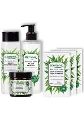 Alkmene Produkte Alkmene mit der Kraft der Heilpflanzen Gesichtsreiniguns- und Gesichtspflegeset Gesichtsreinigung 1.0 pieces