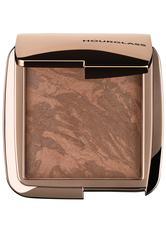 HOURGLASS - Hourglass Ambient Lighting Bronzer 11g Radiant Bronze Light (Medium/Deep) - CONTOURING & BRONZING