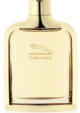 Jaguar Classic Herrendüfte Classic Gold Eau de Toilette Spray 100 ml