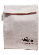 PLAINE - plaine Produkte plaine Produkte Ecofashion - Naturkosmetiktasche Kosmetiktasche 1.0 pieces - Kosmetiktaschen & Koffer