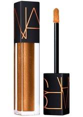 NARS Bronzing Moment Oil-Infused Lip Tint Lipgloss  5.7 ml Laguna
