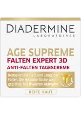 DIADERMINE Age Supreme Age Supreme Falten Expert 3D Tagescreme Gesichtspflege 50.0 ml