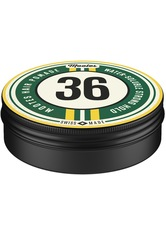 MOOTES - Haarpomade Water Strong #36 - HAARWACHS & POMADE