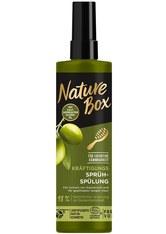 Nature Box Haarpflege Kräftigungs Sprüh-Spülung Haarspülung 200.0 ml