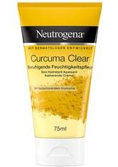 Neutrogena Curcuma Clear Beruhigende Feuchtigkeitspflege Gesichtscreme 75.0 ml