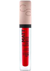 CATRICE - Catrice Matt Pro Ink Non-Transfer Liquid Lipstick  Nr. 090 - This Is My Statement - Liquid Lipstick