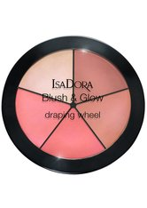 ISADORA - Isadora Rouge Peachy Ros Rouge 18.0 g - Rouge