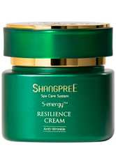 Shangpree S-Energy Resilience Cream Gesichtscreme 50 ml