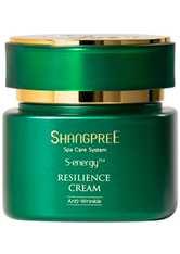 SHANGPREE - Shangpree S-Energy Resilience Cream Gesichtscreme  50 ml - Tagespflege